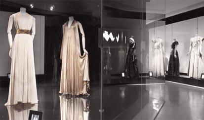 robes Madeleine Vionnet