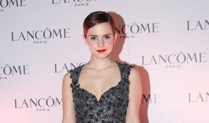 Emma Watson une