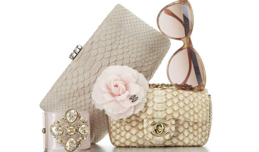 Chanel St.Valentin