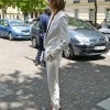 Street-Style, Défilé Dior,Juillet,2012