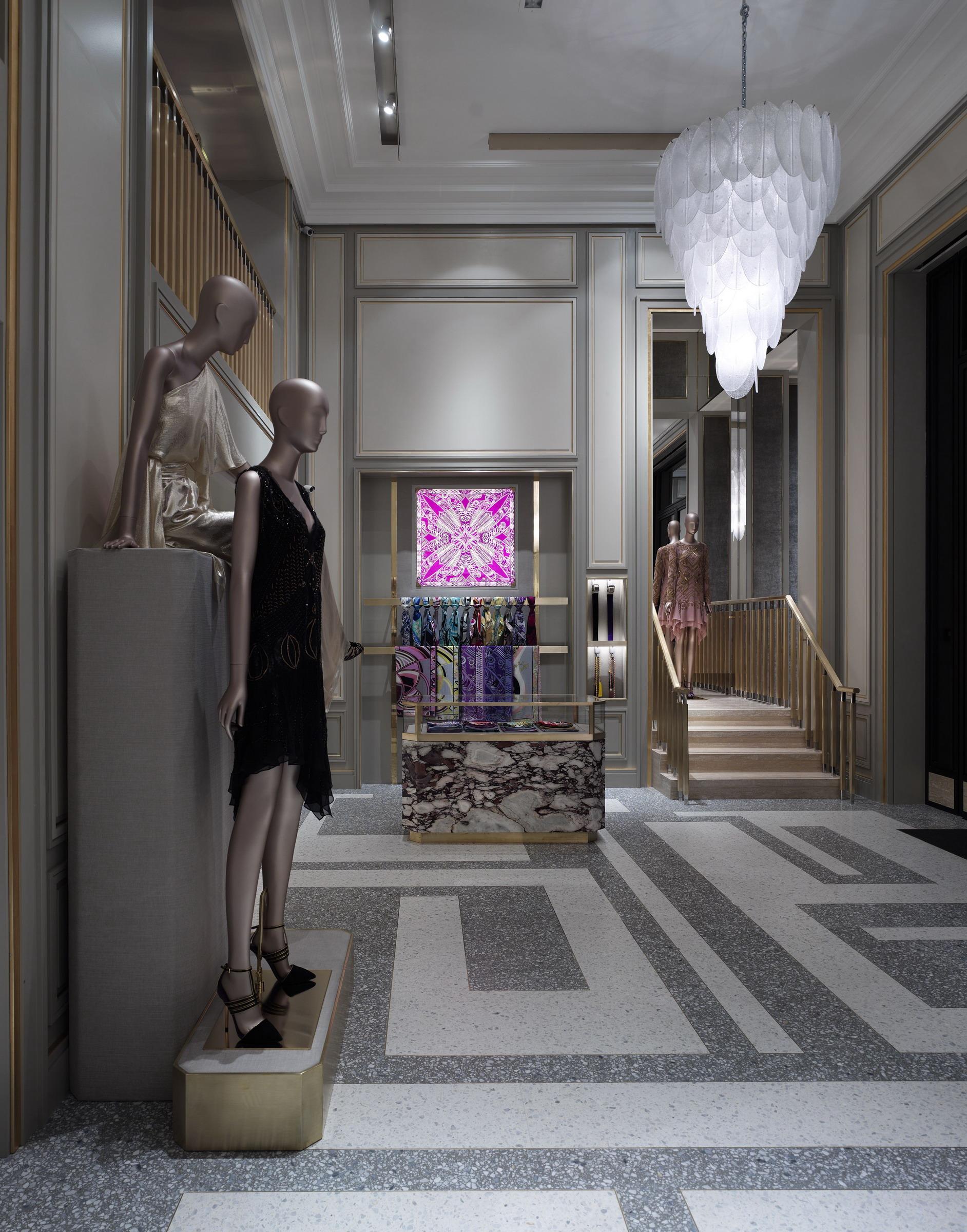 Emilio Pucci Paris Boutique_10085