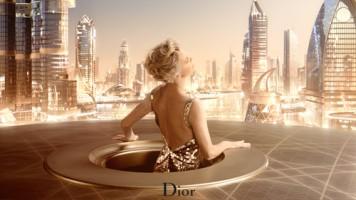 La saga Dior J'adore continue