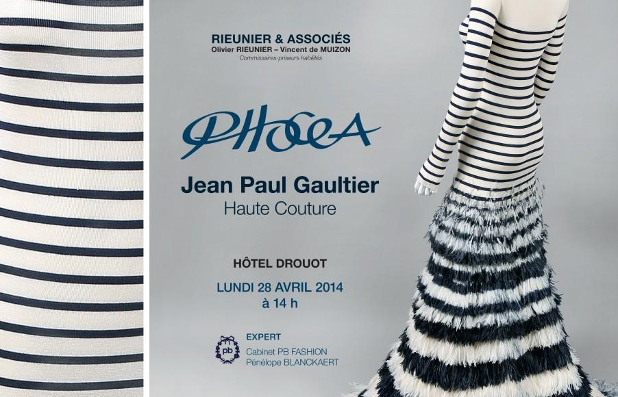 JEAN PAUL GAULTIER HAUTE COUTURE - LE PHOCEA DE MOUNA AYOUB - 28 AVRIL 2014-1