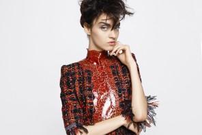 Chanel défilé Haute Couture Automne-Hiver 2014-15