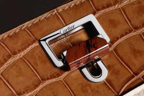 Cartier : deux nouvelles gammes de maroquinerie inédites