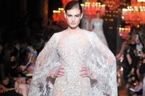 Elie Saab Haute Couture Automne-Hiver 2014-15