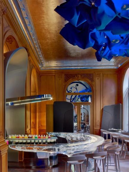 Hotel Plaza Athenee - Bar - HR - (c) Eric Laignel 1 bis