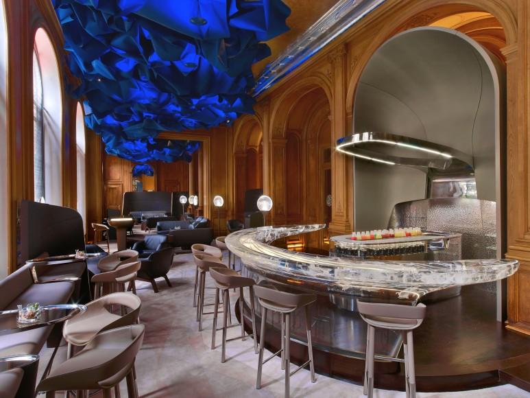 Hotel Plaza Athenee - Bar - HR - (c) Eric Laignel 2 bis