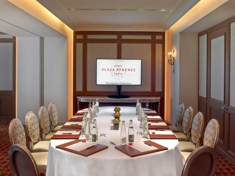 Hotel Plaza Athenee - Salon Creation B - HR - (c) Eric Laignel 2