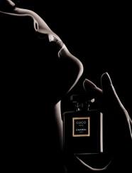 Karlie Kloss_Coco Noir