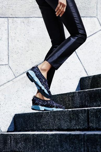 Dior fusion sneakers 3