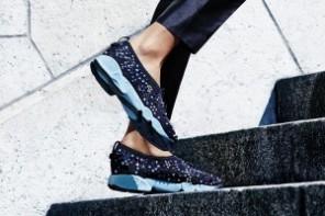 Les sneakers Dior fusion ou l'élégance sportive