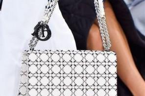 Christian Dior Printemps-été 2015