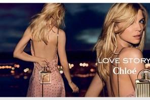 LE NOUVEAU PARFUM DE CHLOÉ LOVE STORY: VOILÁ LE VIDEO !