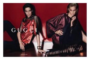Nouveau successeur pour la maison Gucci