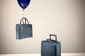 Joyeuses fêtes de Louis Vuitton !