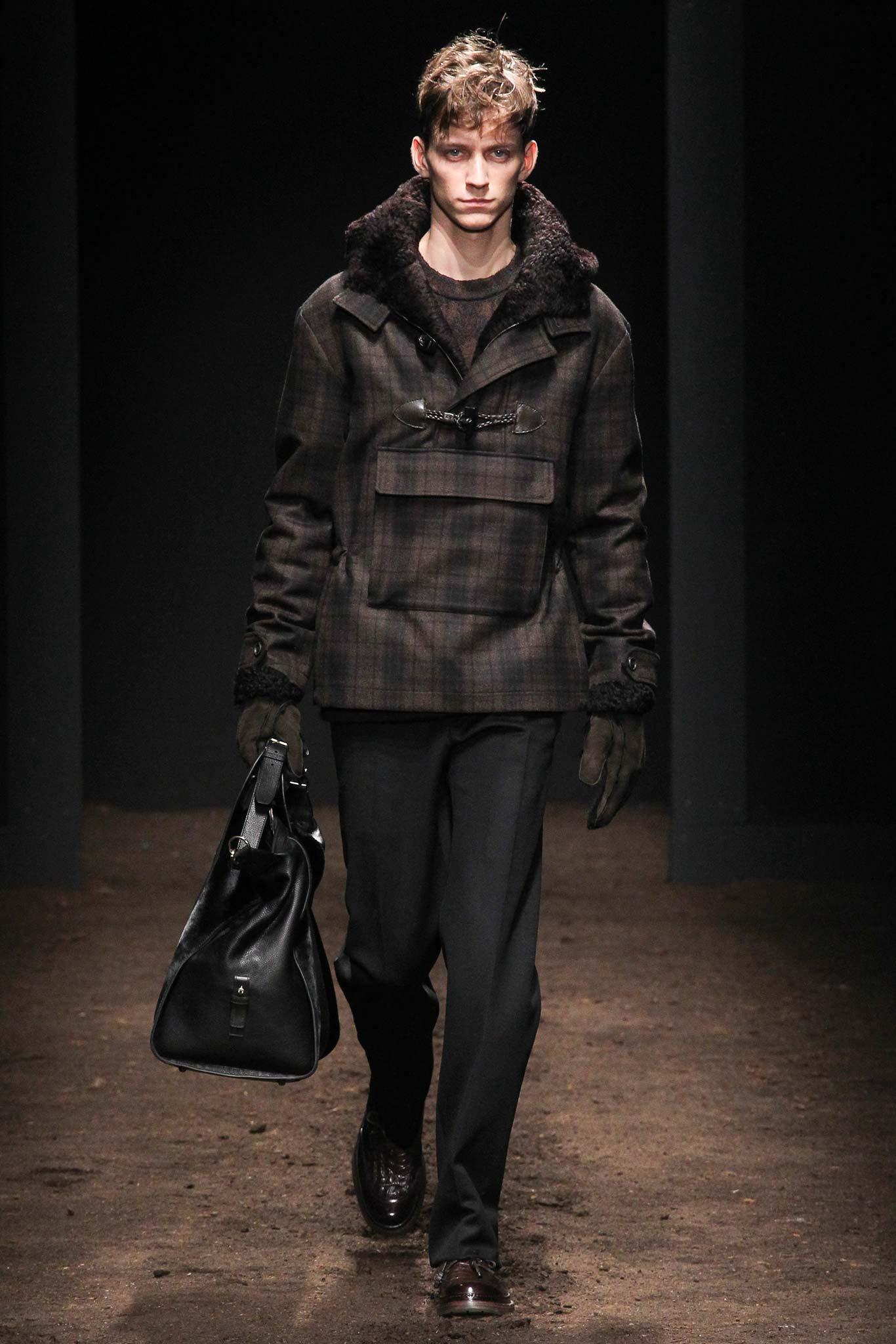 Мужская Одежда Зима Осень Доставка