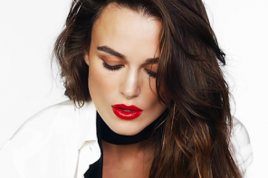 KEIRA KNIGHTLEY POUR ROUGE COCO