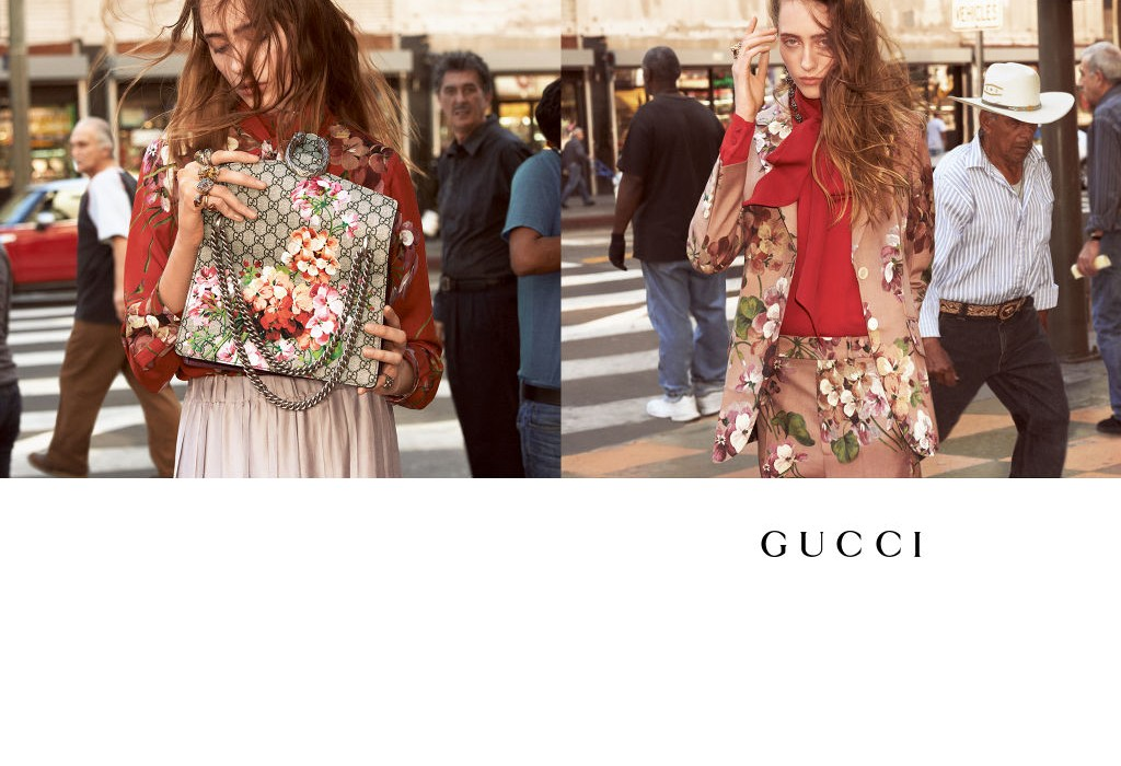 c19b39152a9 Gucci ADVERTISING CAMPAIGN Fall Winter 2015-2016