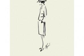 Mademoiselle Privé, L'exposition de CHANEL à Londres