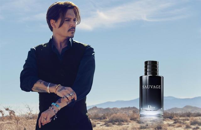 Dior_Sauvage_Johny_Depp