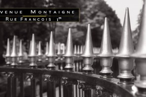Avenue Montaigne and the Valentine´s Day