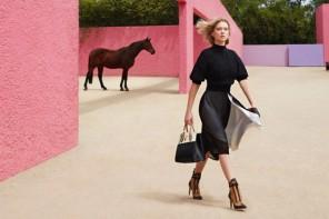Léa Seydoux pour Louis Vuitton