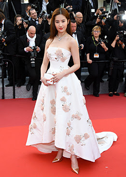 cannes dior