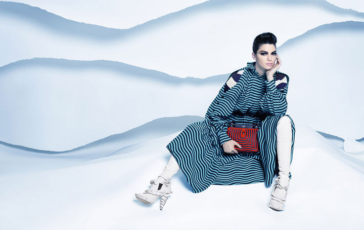 FENDI ADVERTISING CAMPAIGN F W 2016  9f3c483bd8995