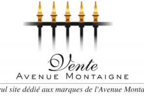 VenteAvenueMontaigne: Acceder au luxe online