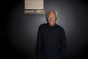 LE CLUB ARMANI PRIVÉ DE MILAN annonce la réouverture de ses portes