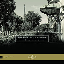 Guide de l'Avenue Montaigne n°15