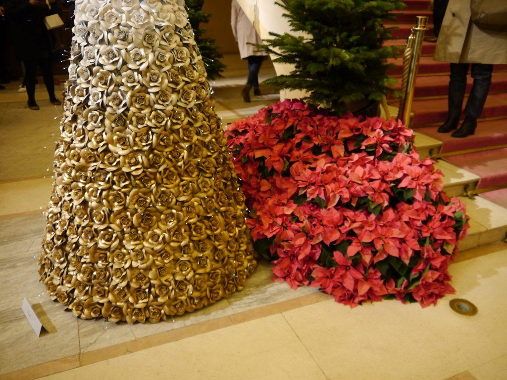 Les Sapins de Noël Event