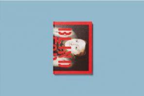 Blind For Love: le nouveau livre en édition limitée signé Gucci