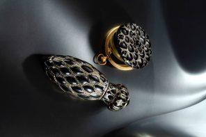 Caron Parfum X On Aura Tout Vu: ISADORA, le nouveau flacon et miroir