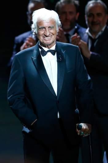 Dior Homme,  42EME CEREMONIE DES CESAR