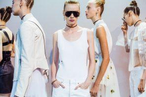 Le nouveau look DIOR par Maria Grazia Chiuri