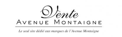 VENTE AVENUE MONTAIGNE , LE SEUL SITE DEDIE AUX MAISONS DE L'AVENUE MONTAIGNE
