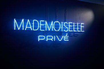 L'EXPOSITION «MADEMOISELLE PRIVE» SEOUL DE CHANEL
