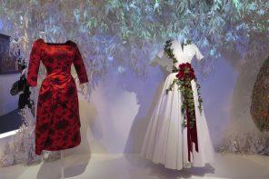 Les 70 ans de Dior
