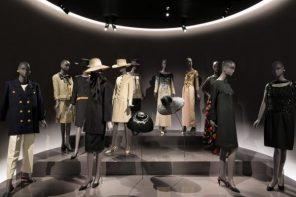 Héritage de Pierre bergé: le musée Yves Saint Laurent ouvre ses portes dans la capitale