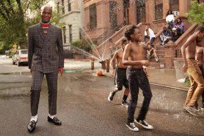 Men's Tailoring, la nouvelle campagne signée GUCCI