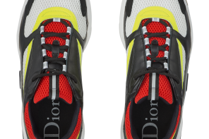 DIOR HOMME SNEAKERS B22 SUMMER 18