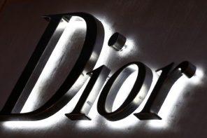 Dior Homme: Au revoir Kris Van Assche, Bonjour Kim Jones