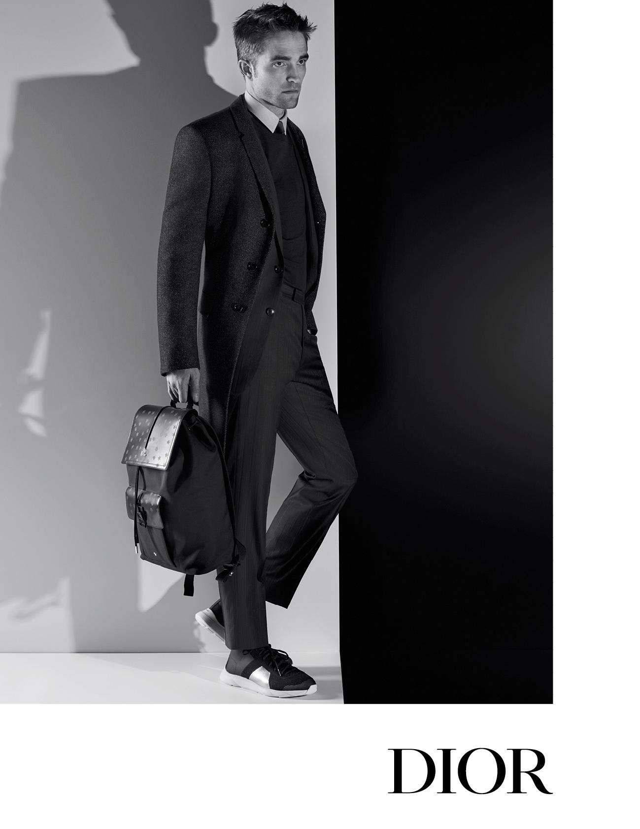 Homme Chic Sont Dior Les La Tels Mots Campagne De D'ordre Rebelle vqpgwp