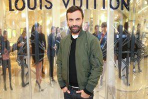 Louis Vuitton annonce le renouvellement du contrat de Nicolas Ghesquière en tant que Directeur Artistique des Collections Femme