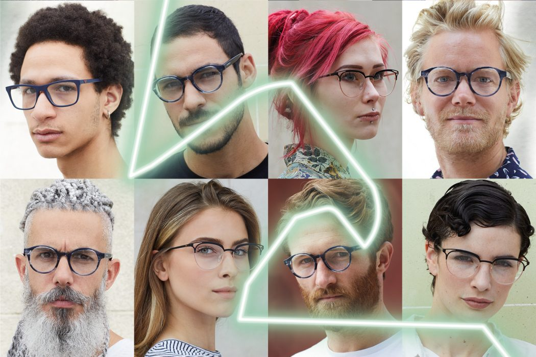 d7925f9059aadb Emporio Armani collection lunettes automne-hiver 2018 19   Avenue ...