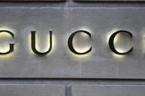 La maison Gucci se lance dans la haute joaillerie
