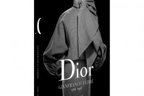 Dior par Gianfranco Ferré