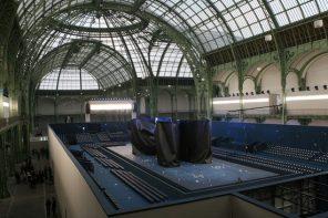 CHANEL présentera sa prochaine collection Croisière 2019/20 au Grand Palais